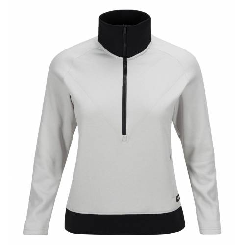 Peak Performance W Goldeck Half Zipped Top