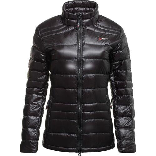 Yeti W Desire Down Jacket Black Damen XL