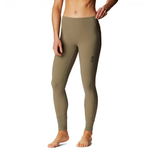 Mountain Hardwear W Chockstone Rock Tight Light Army Damen L