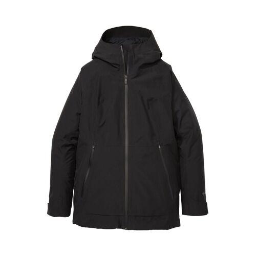 Solaris Marmot W Solaris Jacket Black Damen M