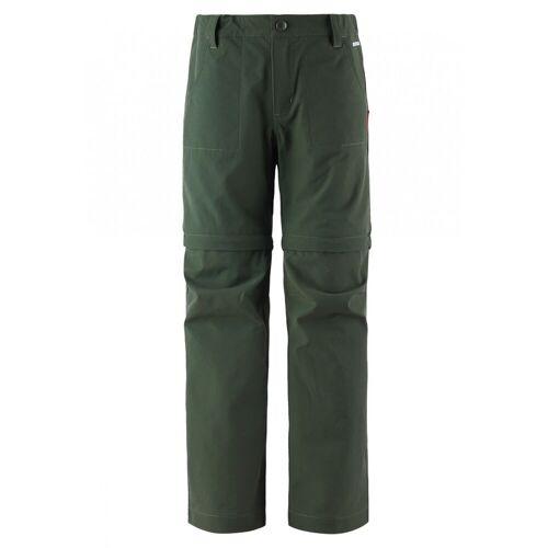 Reima Boys Virtaus Pants Dark Green Jungen