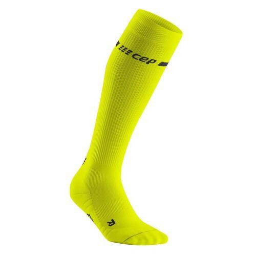 CEP W Neon Compression Socks