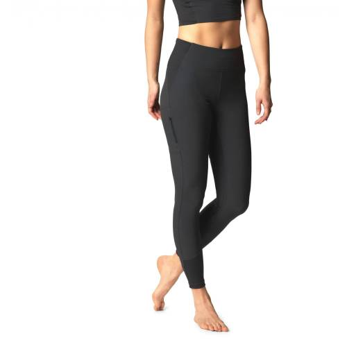 Mountain Hardwear W Chockstone Rock Tight Dark Storm Damen XL