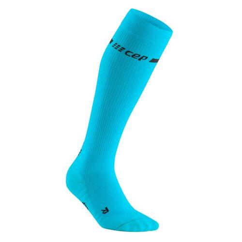 CEP M Neon Compression Socks