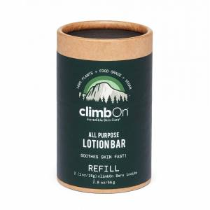 ClimbOn Refill Lotion Bar