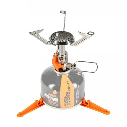 Jetboil Mightymo Silver  One Size
