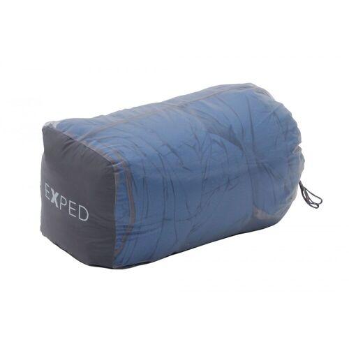 Exped Storage Bag Durchsichtig Unisex One Size
