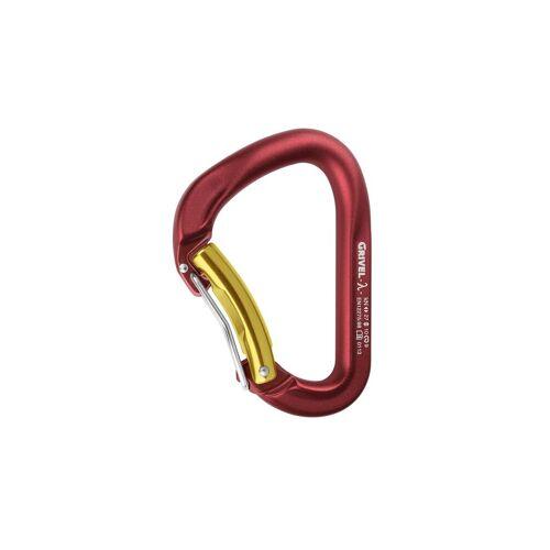 Grivel K7G Lambda Twin Gate Red Unisex One Size