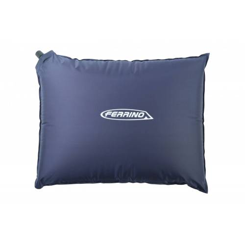 Ferrino Selbstaufblasendes Kissen Blue Unisex One Size