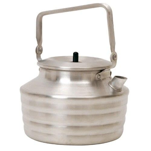 Campingaz Aluminium Wasserkessel 1.3L Silver  1,3l