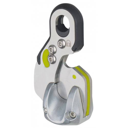 Edelrid Topper Silver Unisex One Size