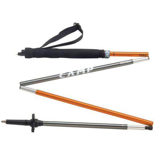 Xenon Camp Xenon Pro Orange Unisex 120 cm