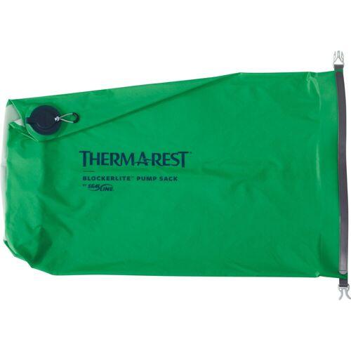 Therm-a-Rest Blockerlite Pump Sack Green  One Size