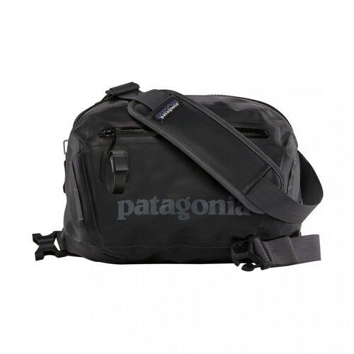 Patagonia Stormsurge HIP Pack Black Unisex 10l