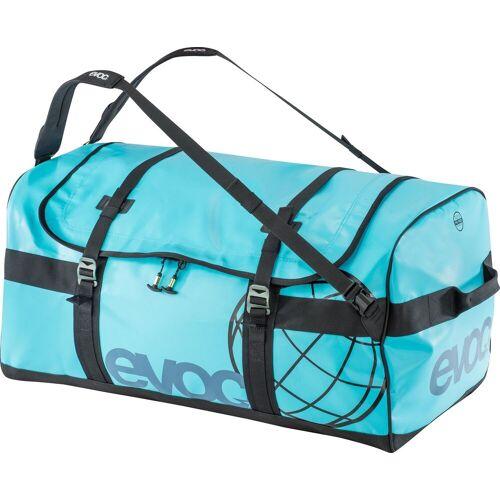Evoc Duffle Bag 100l Neon Blue Unisex 100l