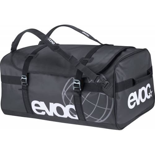 Evoc Duffle Bag 100l Black Unisex 100l