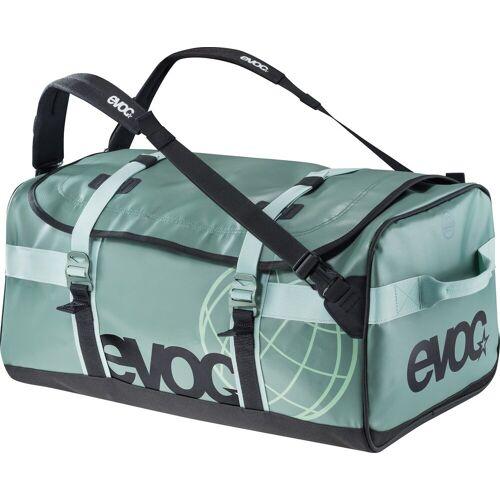Evoc Duffle Bag 100l Olive Unisex 100l