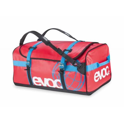 Evoc Duffle Bag 100l Red Unisex 100l