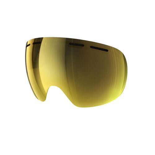 POC Fovea Clarity Spare Lens Clarity - Spektris Gold Unisex One Size