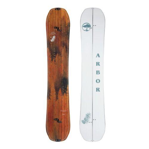 Arbor W Swoon Splitboard
