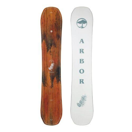 Arbor W Swoon Rocker Snowboard