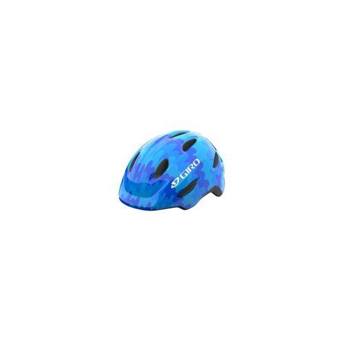 Giro Kids Scamp Blue Splash 21 Unisex S