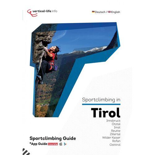 Vertical Life Sportclimbing IN Tirol
