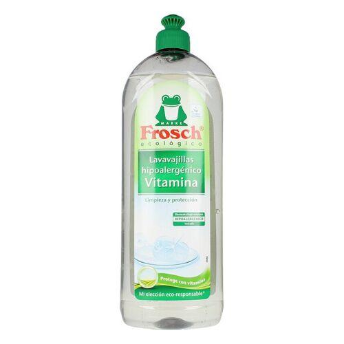 FROSCH Dishwasher Frosch (750 ml) Eco