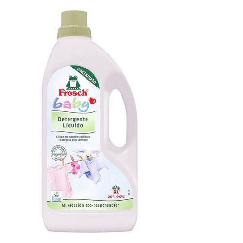FROSCH Liquid detergent Baby Frosch (1500 ml) Eco