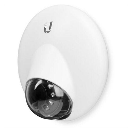 UBIQUITI IP camera UBIQUITI UVC-G3-DOME HD 1080p PoE White