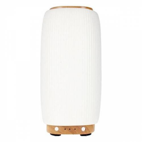 Pranarôm Essential Oil Diffuser Jazz Pranarôm Ceramic Bamboo