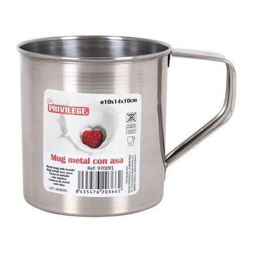 Privilege Cup Privilege Metal (ø 10 cm)