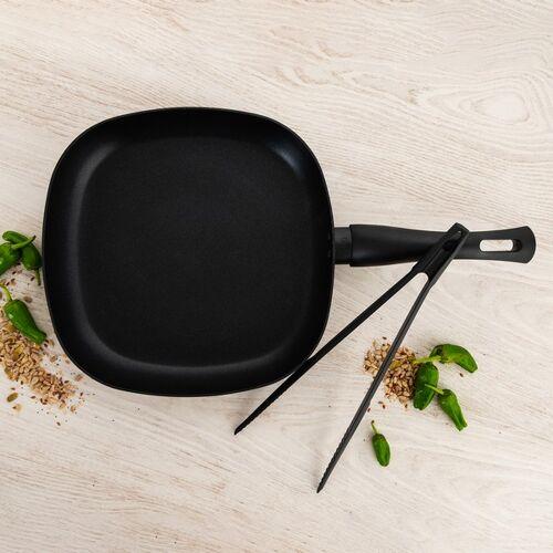 Quid Flat grill pan Quid Habitat Mixed (27 cm) (2 pcs)
