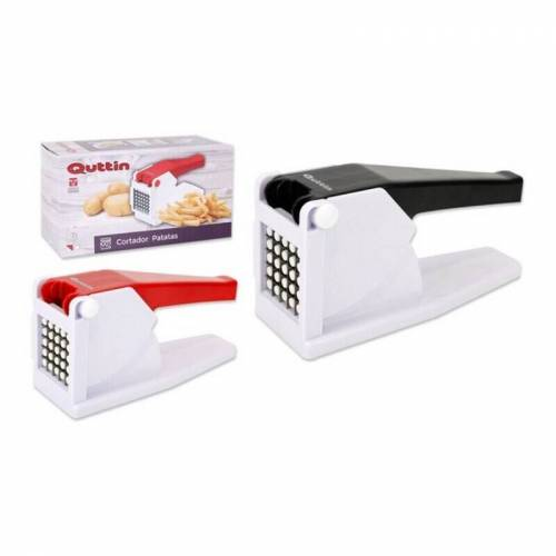 Quttin Automatic Potato Cutter Quttin Stainless steel