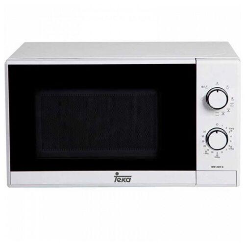 Teka Microwave with Grill Teka MW225G 20 L 700W White