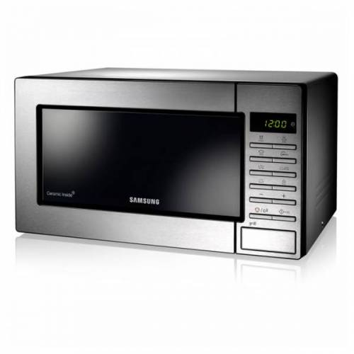 Samsung Microwave with Grill Samsung GE87M-X 23 L 800W
