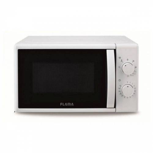 Flama Microwave with Grill Flama 1884FL 20 L 700W White