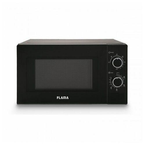 Flama Microwave with Grill Flama 1888FL 20 L 700W Black