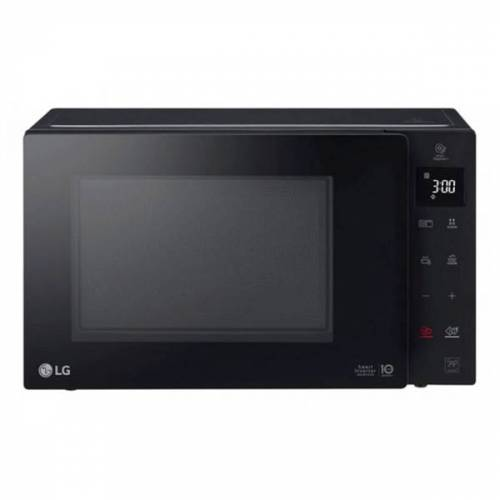 LG Microwave with Grill LG MH6535GIB 25 L 1000W Black