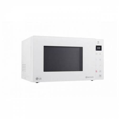 LG Microwave with Grill LG MH6535GDH 25 L 1000W White