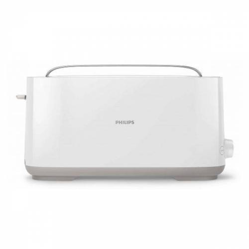 Philips Toaster Philips HD2590/00 1030W White