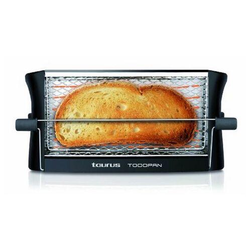 Taurus Toaster Taurus 960632 Todopan 700W Inox