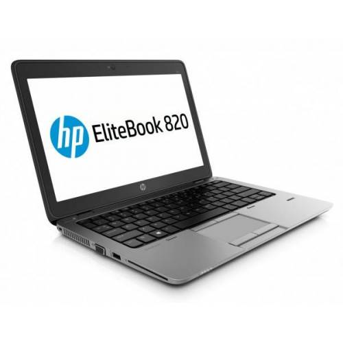 HP EliteBook 820 G3 12,5 Zoll HD Intel Core i7 256GB SSD 8GB Windows 10 Pro MAR Webcam Fingerprint UMTS LTE