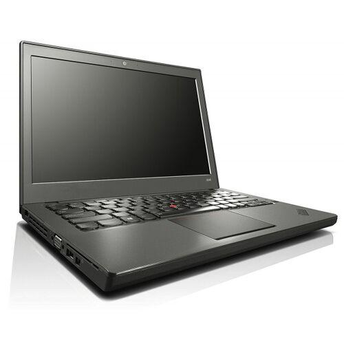 Lenovo ThinkPad X240 12,5 Zoll HD Intel Core i5 180GB SSD 8GB Windows 10 Pro MAR Webcam UMTS