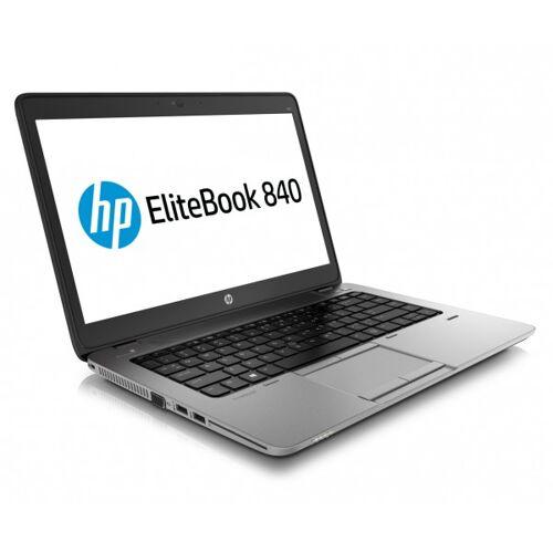 HP EliteBook 840 G2 14 Zoll 1600x900 HD+ Intel Core i5 256GB SSD 8GB Windows 10 Pro MAR Fingerprint