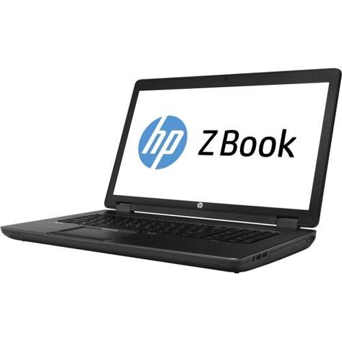 HP ZBook 15 G2 15,6 Zoll 1920x1080 Full HD Intel Quad Core i7 256GB SSD + 750GB HDD 16GB Windows 10 Pro Nvidia Quadro