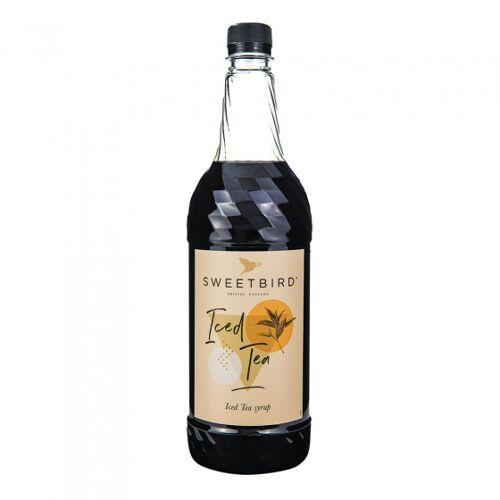 "Sirup für Eistee Sweetbird ""Iced Tea"", 1 l"