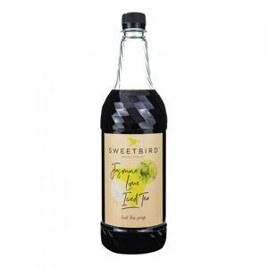 "Sirup für Eistee Sweetbird ""Jasmine Lime Iced Tea"", 1 l"
