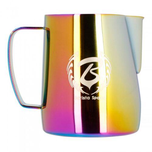 """Milchkanne Barista Space """"Rainbow"""", 350 ml"""