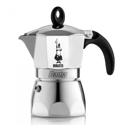 """Espressokocher Bialetti """"Dama 3-cup"""""""